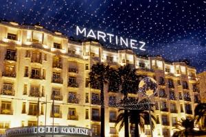 Cannes photographe mariage Martinez