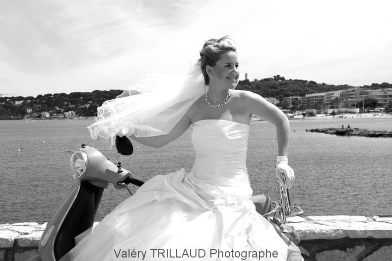 photographe mariage cote d'azur