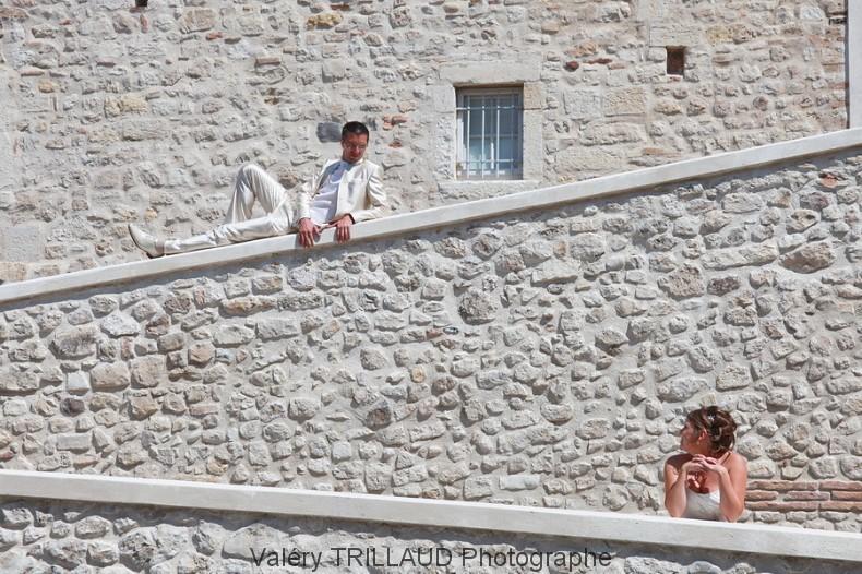 photographe mariage vieille Antibes