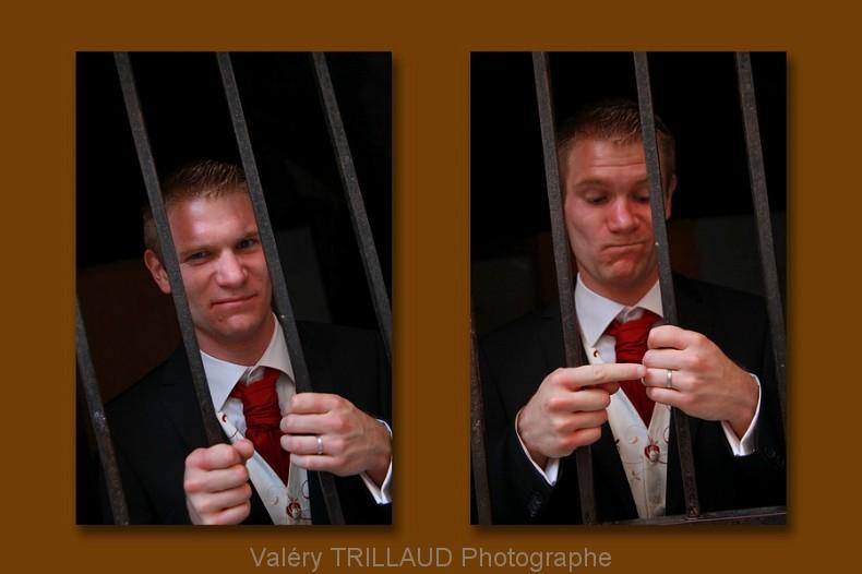 Photographe mariage humour