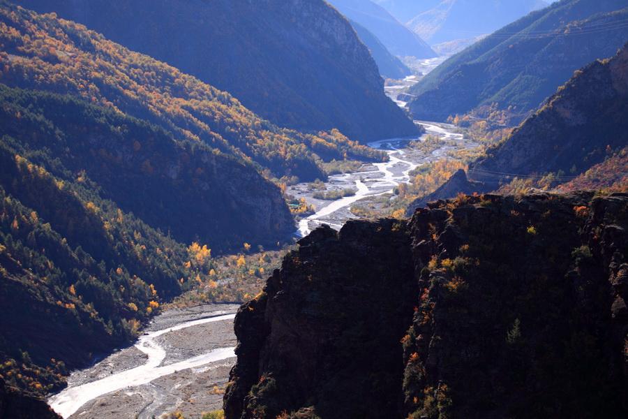 La Vallée du Haut Var
