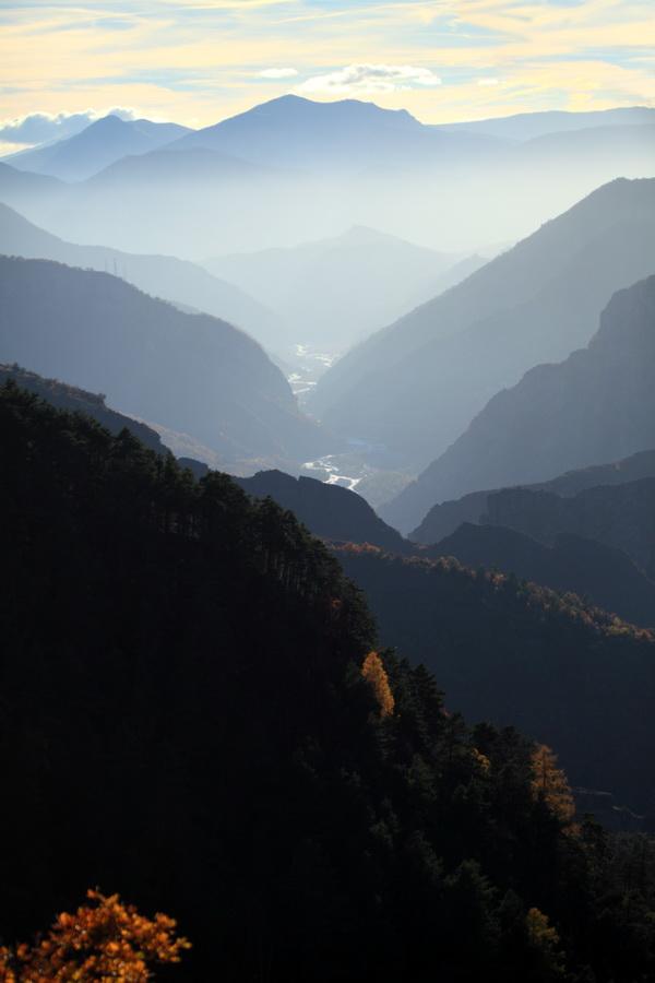 La Haute Vallée du Var