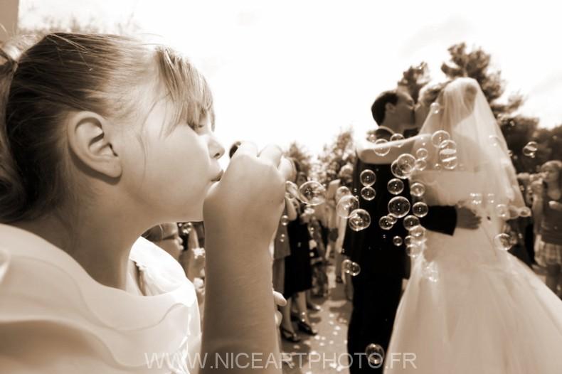 photographe mariage cérémonie 06