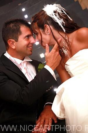 Photographe mariage Clos des Roses