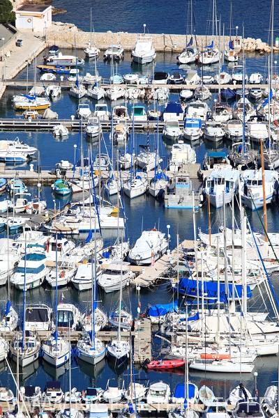 port Darse Villefranche sur mer