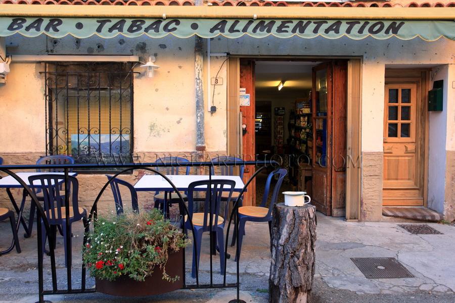 village Falicon Alpes-Maritimes