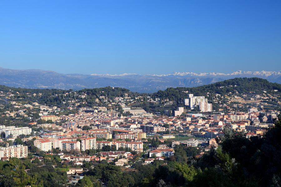 Village Vallauris Alpes-Maritimes