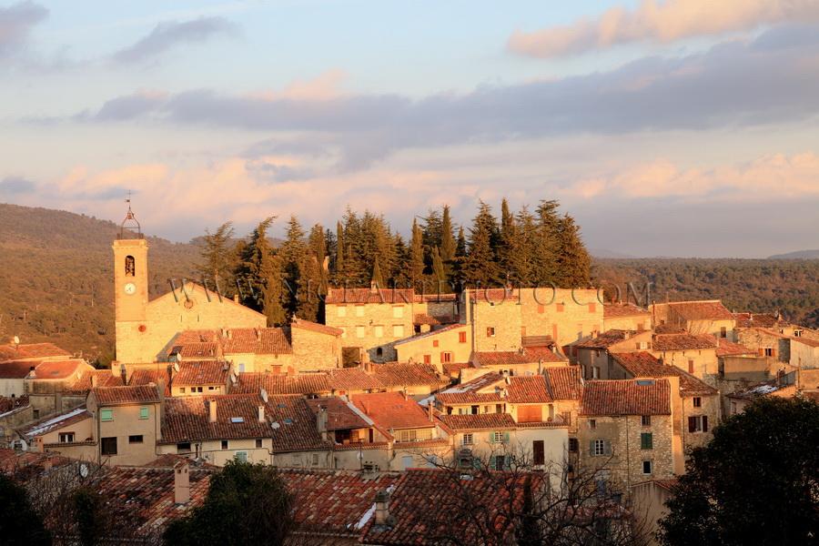 Ampus village Var