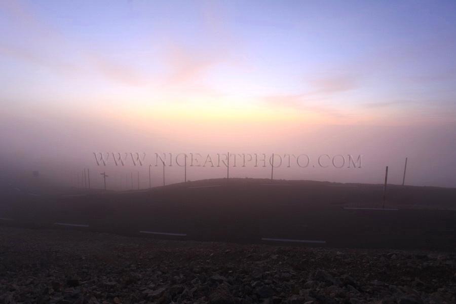 photo paysage montagne Vaucluse
