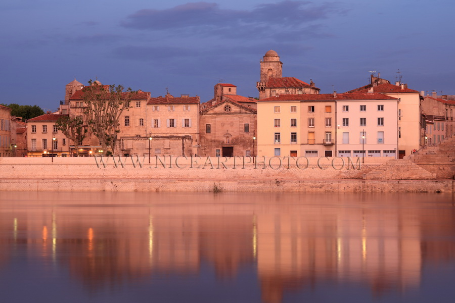 Arles, Bouches du Rhone