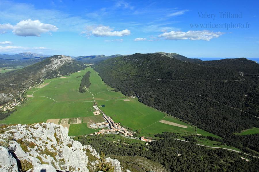 Caille, Mont Bauroux, Prealpes Azur, Alpes-Maritimes