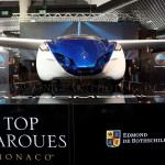 Top Marques Monaco Aeromobile