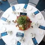 Top Marques Monaco Financial breakfast