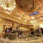 Top Marques Monaco Hotel Hermitage