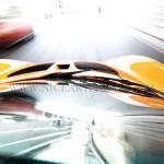 Top Marques Monaco test drive