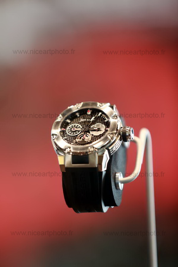 Top Marques watches/Valery Trillaud//www.niceartphoto.fr