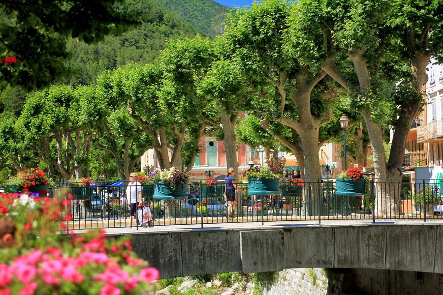Puget Theniers, Alpes-Maritimes, 06, Vallee du Var, PACA