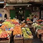 Quartier Mercato Naples