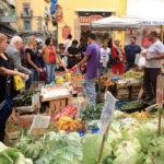 Quartier Montesanto Naples