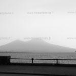 Le Vesuve Naples