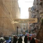 Quartier historique Naples