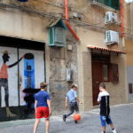 Quartier Spagnoli Naples