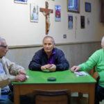 Napolitains joueurs de cartes