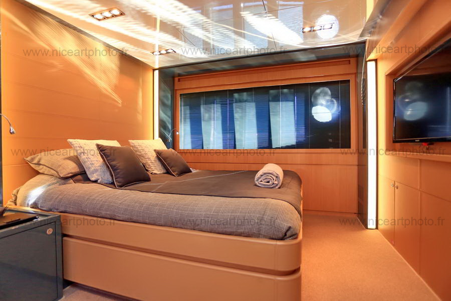 Valéry Trillaud photographe yacht