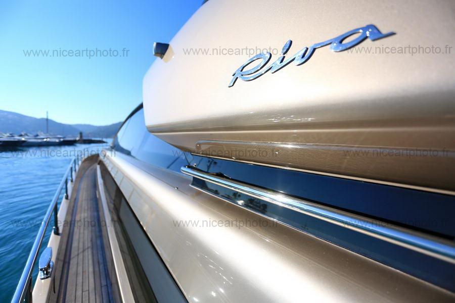 Valéry Trillaud photographe de yachts